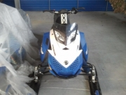 Ski-Doo Summit X 154 800R