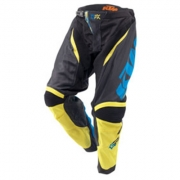 Брюки KTM Gravity-FX PANTS BLK