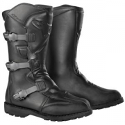 Мотоботы ALPINESTARS SCOUT WP BOOT BLACK